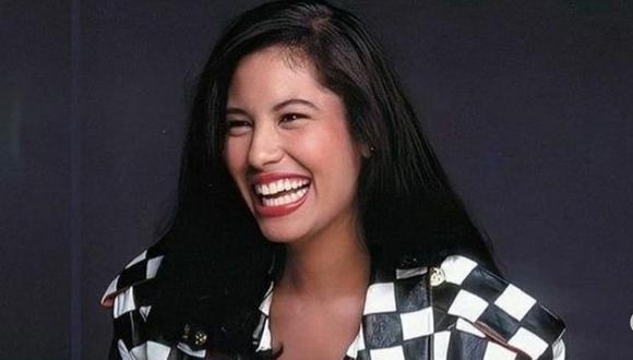 Selena Quintanilla se muestra muy segura y sensual frente a la cámara (Foto: Selena Quintanilla / Instagram)