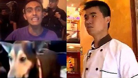 Animalista que denunció al chifa Asia, pide disculpas en sus redes