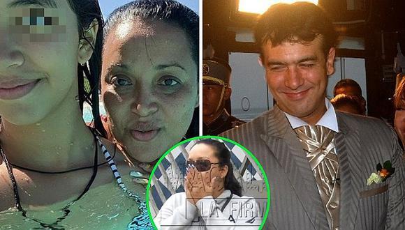 Mariella Zanetti pide cárcel para Farid Ode por no cumplir con pensión de alimentos (VIDEO)