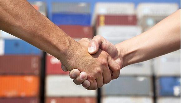 Seis pasos básicos para exportar y ganar dinero