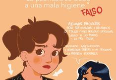 Día Mundial de la Psoriasis: Artistas peruanas sensibilizan sobre esta enfermedad con lúdicas ilustraciones