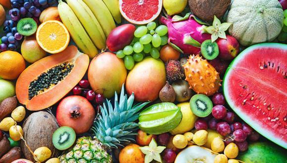 Algunas personas no pueden consumir frutas junto con las comidas principales por una posible indigestión (Foto: /pixabay)