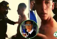 """""""Les entró el demonio"""": madre vio cómo su hijo mató con un cuchillo a su hermano de 16 años"""