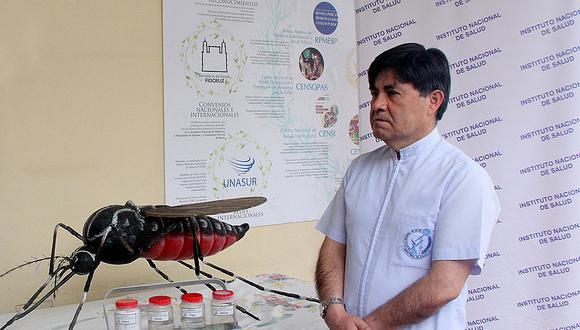 Dengue: sepa cómo sacar al mosquito de su casa en tan solo 10 minutos