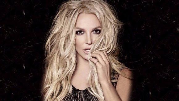 Conoce al guapísimo novio de Britney Spears [FOTOS]