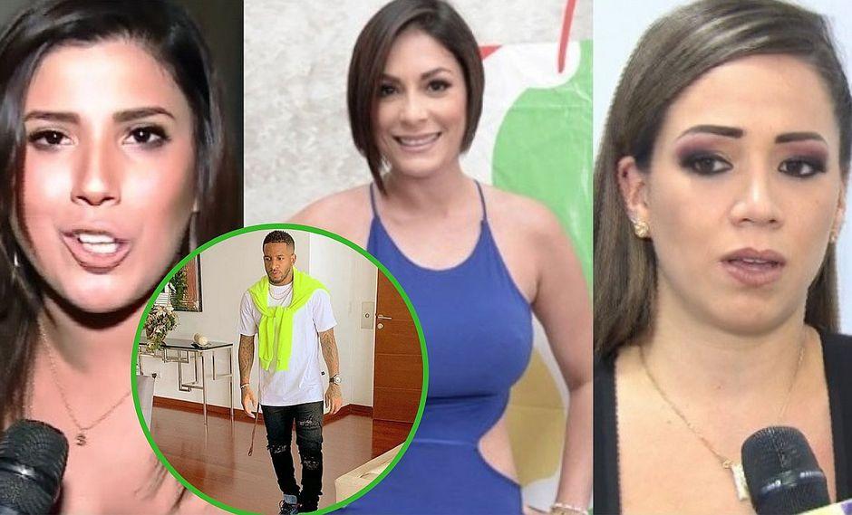 ¿Qué dijo Evelyn Vela sobre participación de Melissa Klug o Yahaira Plasencia en la cinta de Jefferson Farfán?
