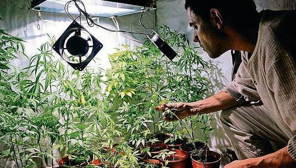 Madrid: peruana denuncia posible robo y la detienen con droga
