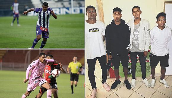 Jugadores de Alianza Lima y Sport Boys son investigados por abusar sexualmente a joven de 19 años