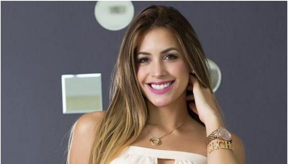 Millet Figueroa luce espléndido maquillaje y encanta a sus seguidores [FOTO]