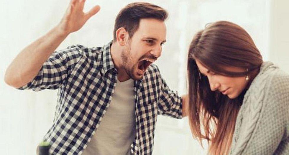 Cómo identificar si tu pareja puede ser un agresor, según estudios