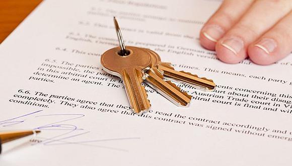 Lo que debe de saber el propietario antes de alquilar un predio