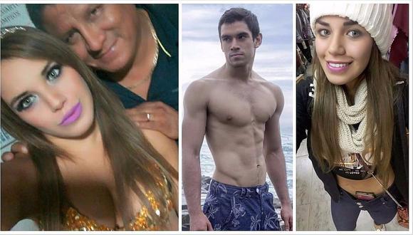 Clavito y su chela: Andrea Fonseca y la prueba que ahora sí la deja mal parada