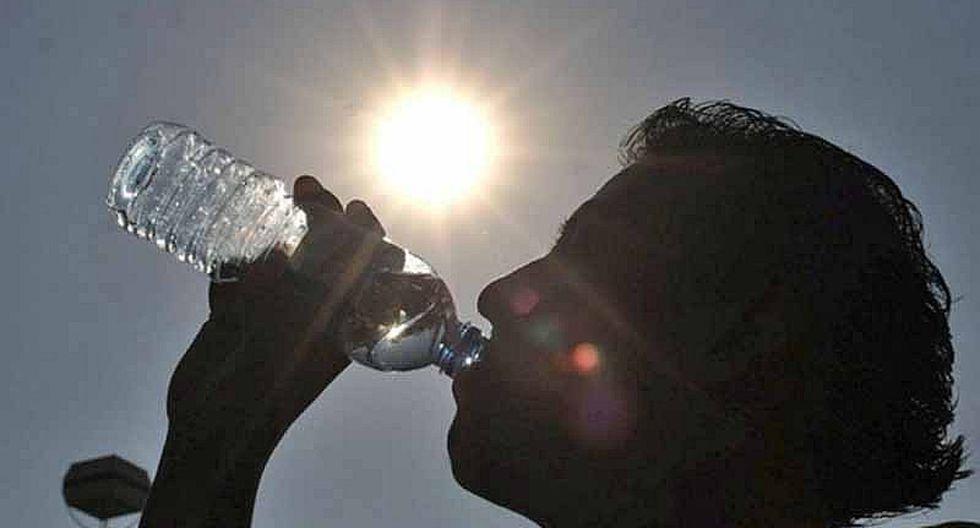 Piura registró 39°C, temperatura más alta de las últimas 5 décadas