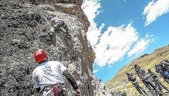 Huaraz: aventura  y deportes extremos