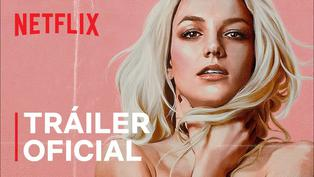 Britney Vs. Spears: Nuevo documental acerca de la 'Princesa del Pop' en Netflix