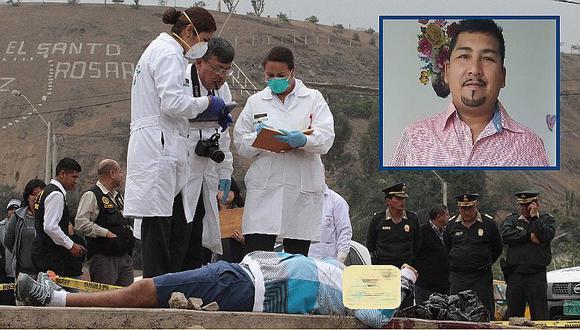 Pachacámac: Sicarios le disparan en la cabeza mientras hacía ejercicios