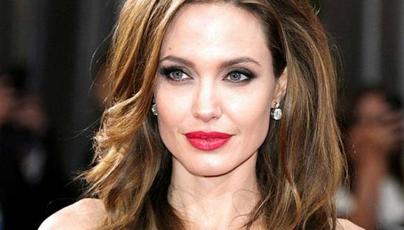 Angelina Jolie trabajará con la OTAN contra la violencia sexual