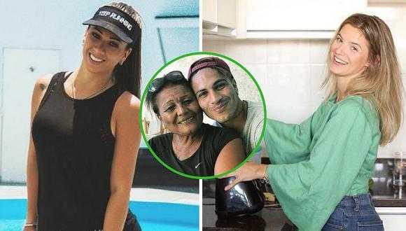 Melissa Klug opina sobre Thaisa Leal y Doña Peta