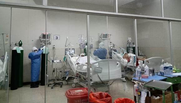El Colegio Médico del Perú advirtió que las cifras del COVID-19 en el Perú podrían empeorar debido a las reuniones familiares y fiestas por Navidad y Año Nuevo. (GEC)