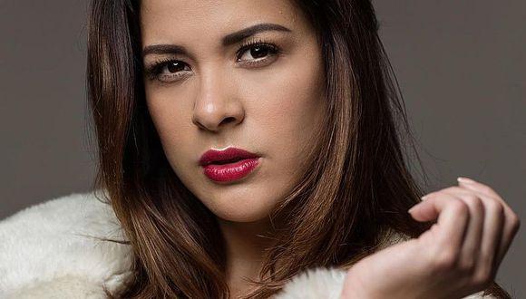 Karina Jordán y 2 estilos totalmente distintos para lucir elegante
