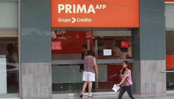El trámite para solicitar el retiro de hasta S/17.200 del fondo de pensiones será gratuito y completamente virtual. (Foto: Andina)
