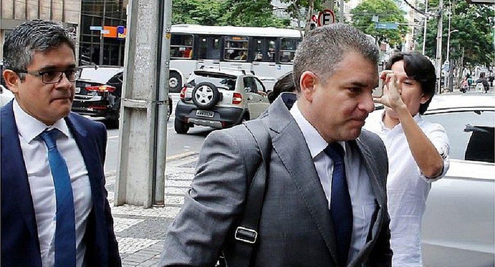 Revelan cuánto gastaron los fiscales para interrogar a Jorge Barata en Brasil (VIDEO)
