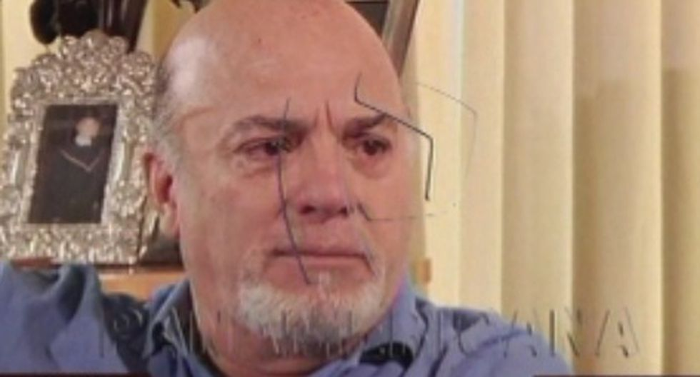 Rómulo León revela que se hizo muy amigo de Carlos Cacho en la cárcel