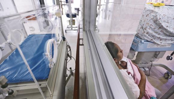 Número de nacimientos bajaron con confinamiento en Perú: cifra de natalidad cae en más de 28 mil