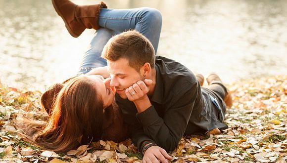 ¿Cuáles son los signos más compatibles en el amor?