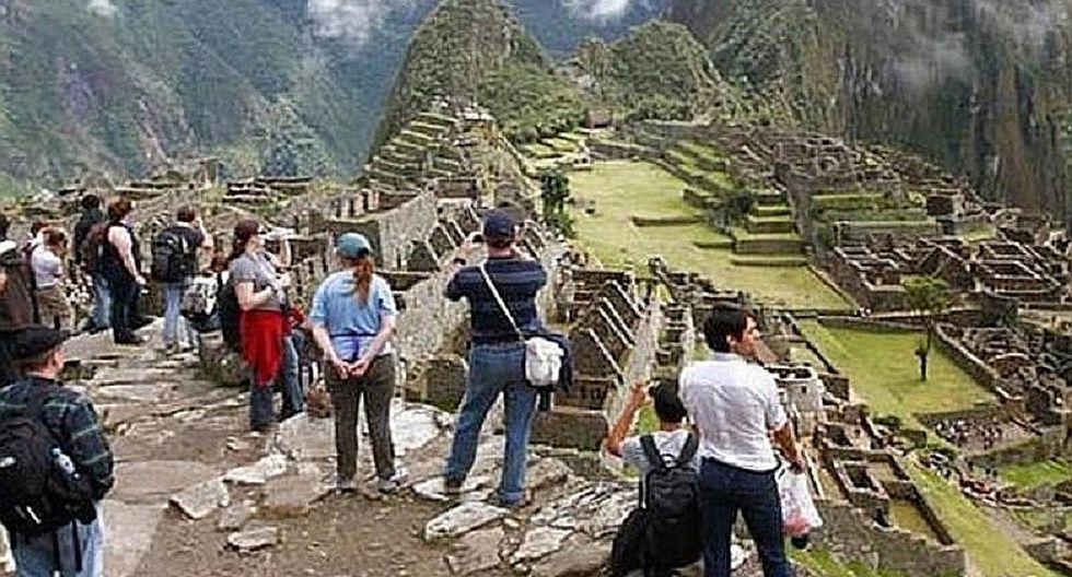 Tres turistas son expulsados y detenidos en Machu Picchu por actos obscenos