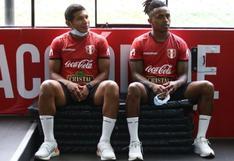 Edison Flores, Pedro Gallese y peruanos de la MLS iniciaron trabajos en la Videna | FOTOS