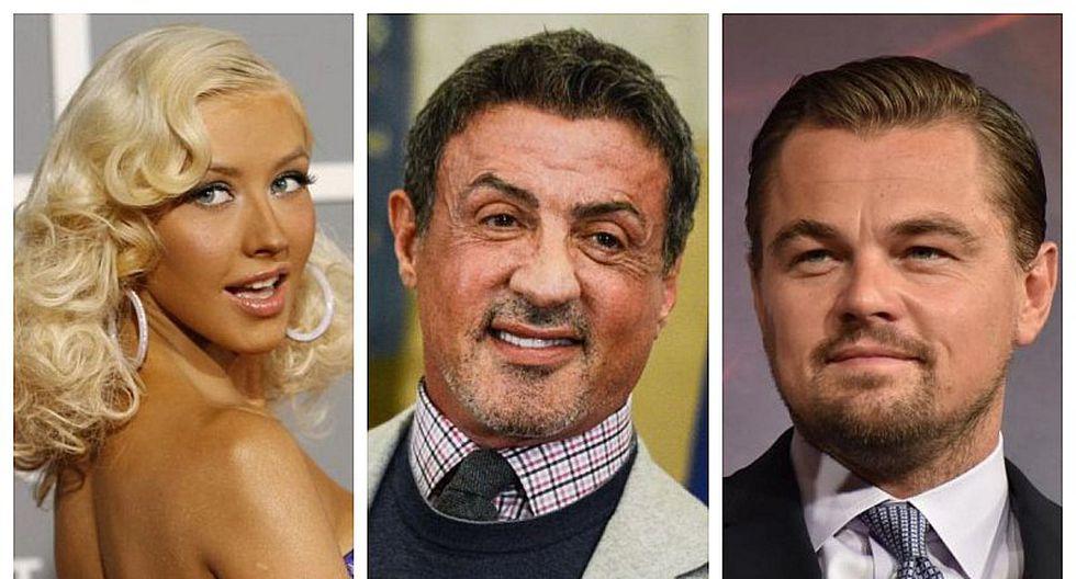 5 famosos de Hollywood que tuvieron sus dobles y no lo sabían