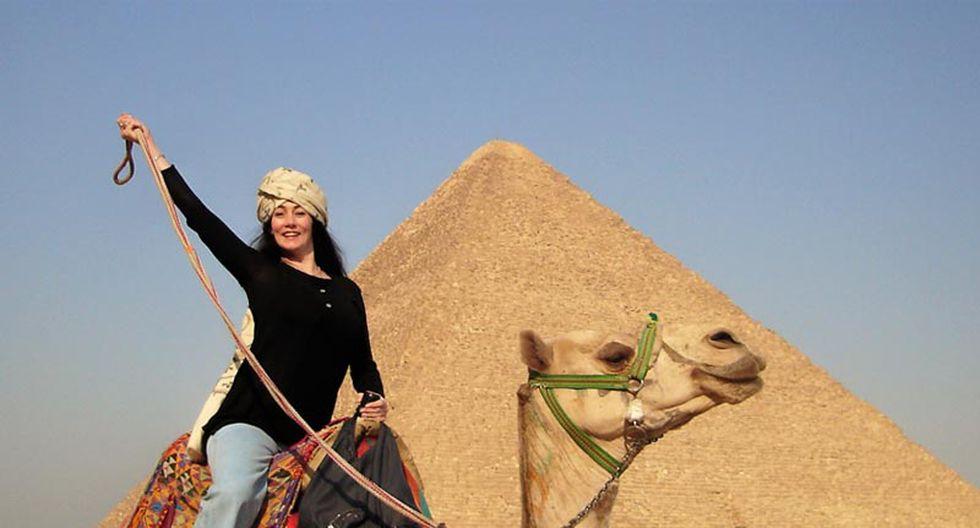 Egipto perdió un millón de turistas por la crisis