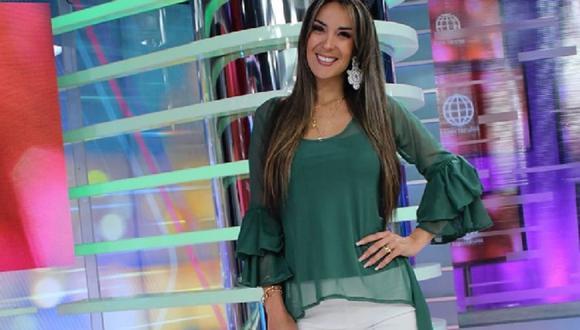 Silvia Cornejo  se ríe ahora de las críticas tras chocar auto de su esposo