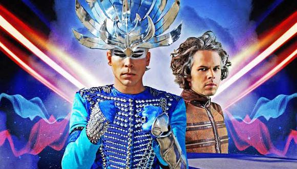 ​Empire of The Sun anuncia llegada a Lima