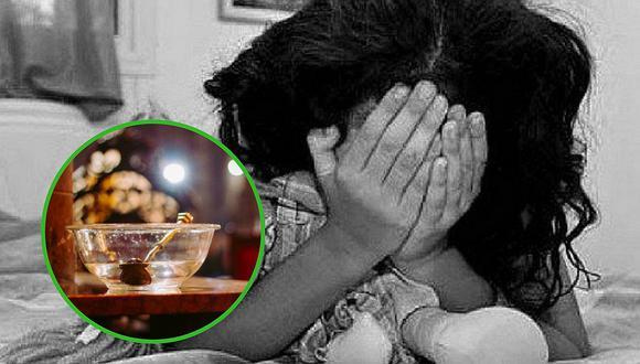 """Falso sacerdote usaba """"agua bendita"""" para drogar y violar a niñas"""