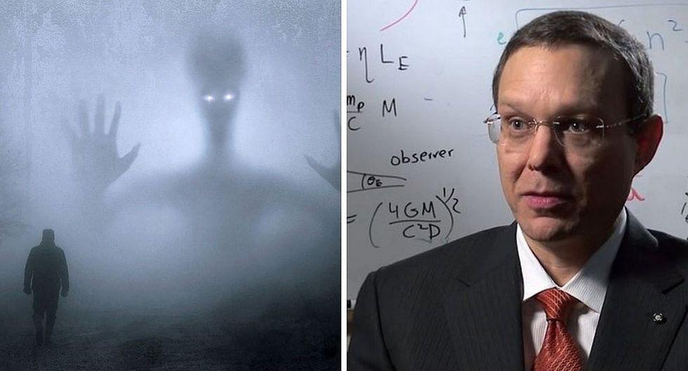 Científico de Harvard afirma que hay varios alienígenas en la tierra conviviendo con los humanos