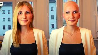 ¿El cabello es fundamental para la belleza femenina?