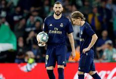 Coronavirus llegó a Real Madrid: todo el club entró en cuarentena tras primer caso en un deportista