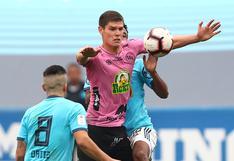 Alianza Lima anunció la llegada de Sebastián Gonzales Zela para la temporada 2020