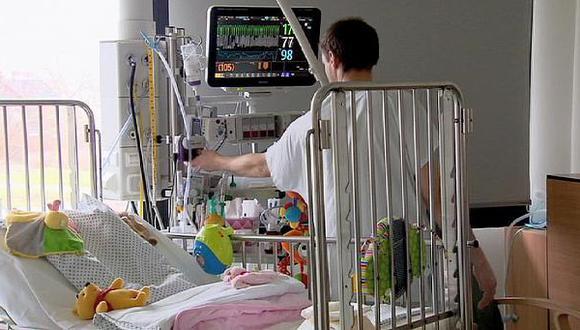 Bélgica estudia legalizar la eutanasia en menores