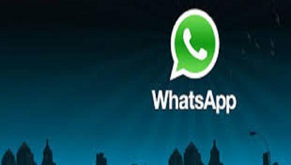 Expertos advierten los riesgos de uso de WhatsApp