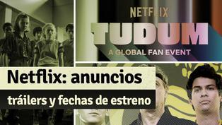 Netflix Tudum: los mejores anuncios del gran evento de la compañía de streaming