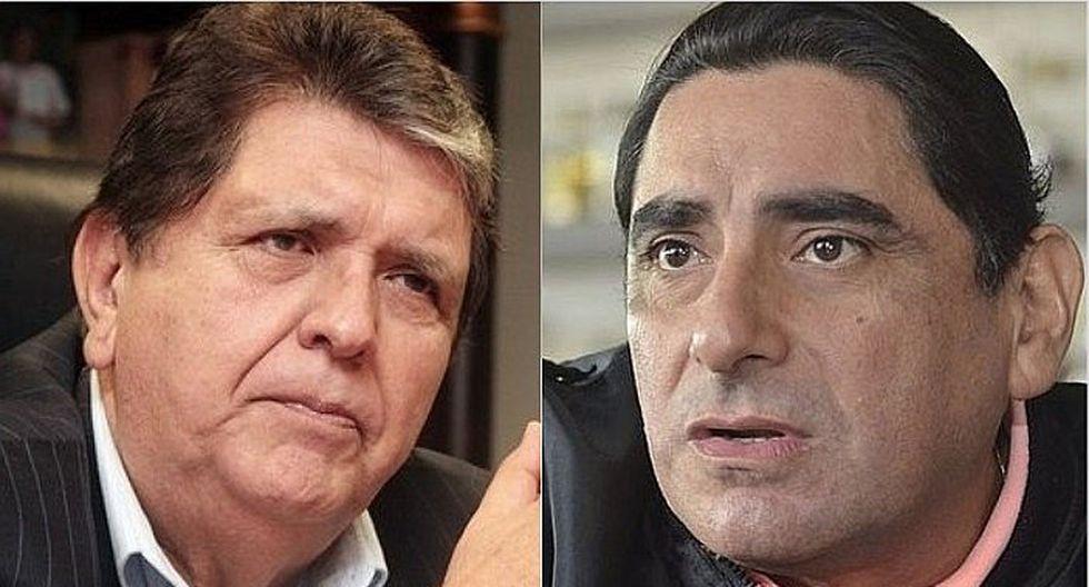 """Carlos Álvarez tras fallecimiento de Alan García: """"tengo buenos recuerdos sobre su persona"""""""