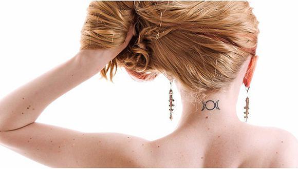 Conoce cómo eliminar los tatuajes de tu cuerpo