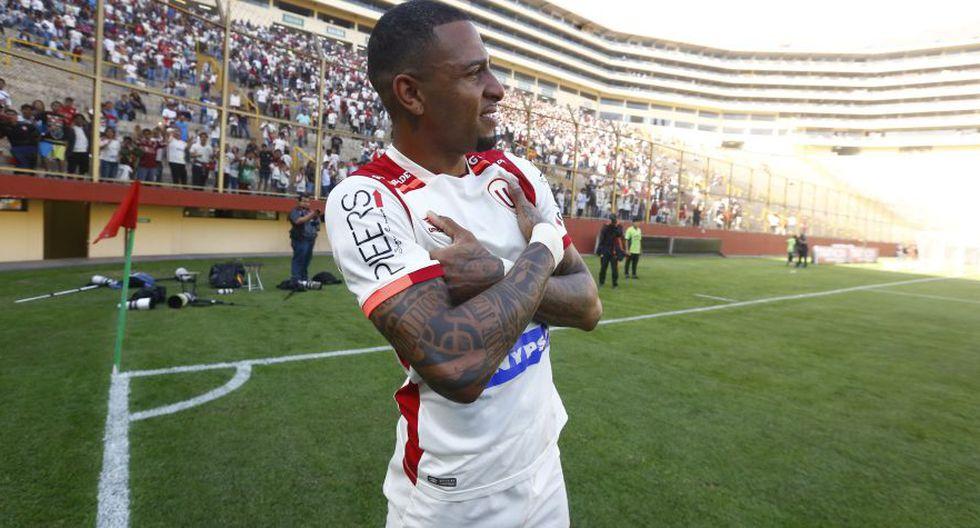 Gómez confirma que será de Alianza Lima. (GEC)