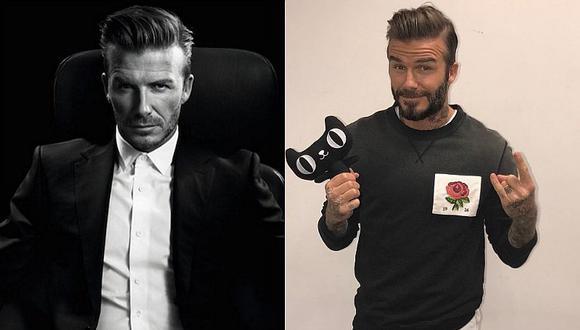 David Beckham podría ser uno de los hombres más ricos de la faz del universo