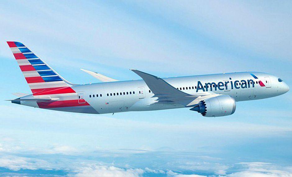 American Airlines Ofrece Empleo Para Auxiliares De Vuelo