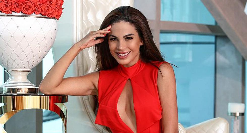 "Stephanie Valenzuela ignora el ""kiki challenge"" con nuevo baile"