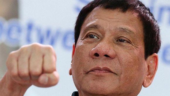"""Filipinas: presidente electo quiere pena de muerte para """"vengarse"""" de delincuentes"""